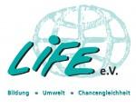 Logo LIFE e.V.