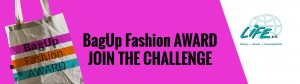 BagUp Fashion AWARD 2015 Life e.V.