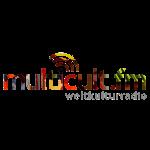 Logo multicult.fm